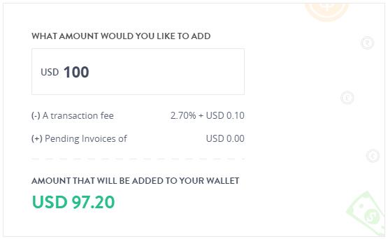 ResellerClub-Add Fund